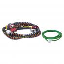 Удлинительный кабель для внешней АКБ (3,5м)