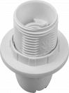Патрон Е14 пластик люстр.с кольцом  NLH-PL-R1-E14 Navigator 71 602