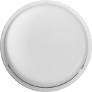 ДПБ/ДПП  7Вт круг бел. OBL-R2-7-4K-WH-IP65-LED ОНЛАЙТ 61987