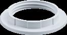 Патрон Е27 пластик Кольцо прижимное NLH-PL-Ring-E27 Navigator 71616