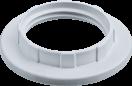 Патрон Е14 пластик Кольцо прижимное NLH-PL-Ring-E14 Navigator 71 615