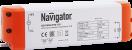 Лента светод.Драйвер  60Вт ND-P60S-IP20-12V Navigator 94679