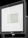 Прож. ЛЕД 100Вт 6,5К OFL-100-6K-BL-IP65-LED 8000Лм ОНЛАЙТ 61948 2г.гар.