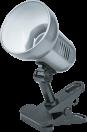 Светильник Navigator 61 656 NDF-C013-60W-S-E27 прищепка, серебро
