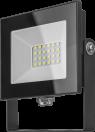 Прож. ЛЕД  20Вт 6К чер.1600Лм OFL-20-6K-BL-IP65-LED ОНЛАЙТ 61949