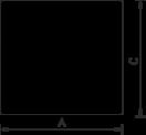 ст лпо  DLX 2х18 HF (люм.комп.+ЭПРА, зерк.) 1213000020 светильник напр.света